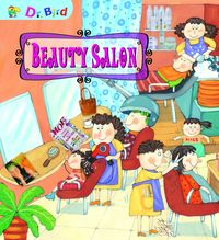 Beauty Salon[有聲書]