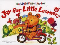 Joy for little learners [有聲書]. 1