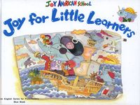 Joy for little learners [有聲書]. 5