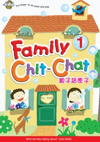 Family chit-chat [有聲書]. 1